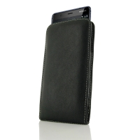 10% OFF + FREE SHIPPING, Buy the BEST PDair Handcrafted Premium Protective Carrying Nokia 5.1 Leather Sleeve Pouch Case. Exquisitely designed engineered for Nokia 5.1.