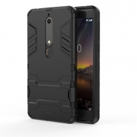 10% OFF + FREE SHIPPING, Buy the BEST PDair Premium Protective Carrying Nokia 6.1 Tough Armor Protective Case (Black). Exquisitely designed engineered for Nokia 6.1.