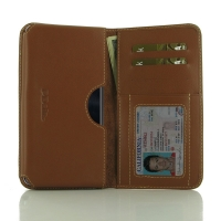 10% OFF + FREE SHIPPING, Buy Best PDair Handmade Protective Nokia 6 Genuine Leather Wallet Sleeve Case (Brown). Pouch Sleeve Holster Wallet You also can go to the customizer to create your own stylish leather case if looking for additional colors, pattern