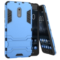 10% OFF + FREE SHIPPING, Buy Best PDair Premium Protective Nokia 6 Tough Armor Protective Case (Blue). Exquisitely designed engineered for Nokia 6. You also can go to the customizer to create your own stylish leather case if looking for additional colors,