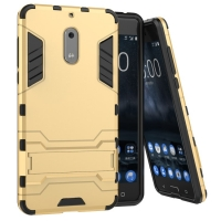 10% OFF + FREE SHIPPING, Buy Best PDair Premium Protective Nokia 6 Tough Armor Protective Case (Gold). Exquisitely designed engineered for Nokia 6. You also can go to the customizer to create your own stylish leather case if looking for additional colors,
