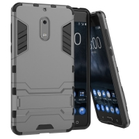 10% OFF + FREE SHIPPING, Buy Best PDair Premium Protective Nokia 6 Tough Armor Protective Case (Grey). Exquisitely designed engineered for Nokia 6. You also can go to the customizer to create your own stylish leather case if looking for additional colors,