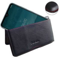 10% OFF + FREE SHIPPING, Buy the BEST PDair Handcrafted Premium Protective Carrying Nokia 6.2 Leather Wallet Pouch Case (Red Stitch). Exquisitely designed engineered for Nokia 6.2.
