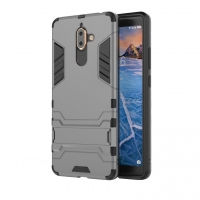 10% OFF + FREE SHIPPING, Buy the BEST PDair Premium Protective Carrying Nokia 7 Plus Tough Armor Protective Case (Grey). Exquisitely designed engineered for Nokia 7 Plus.
