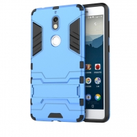 Nokia 7 Tough Armor Protective Case (Blue)