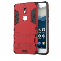 Nokia 7 Tough Armor Protective Case (Red)