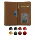 10% OFF + FREE SHIPPING, Buy the BEST PDair Handcrafted Premium Protective Carrying Nokia 7.1 Leather Wallet Sleeve Case (Brown). Exquisitely designed engineered for Nokia 7.1.