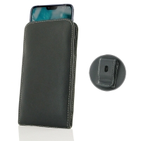 10% OFF + FREE SHIPPING, Buy the BEST PDair Handcrafted Premium Protective Carrying Nokia 7.1 Pouch Case with Belt Clip. Exquisitely designed engineered for Nokia 7.1.