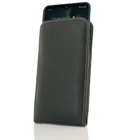 10% OFF + FREE SHIPPING, Buy the BEST PDair Handcrafted Premium Protective Carrying Nokia 7.2 Leather Sleeve Pouch Case. Exquisitely designed engineered for Nokia 7.2.