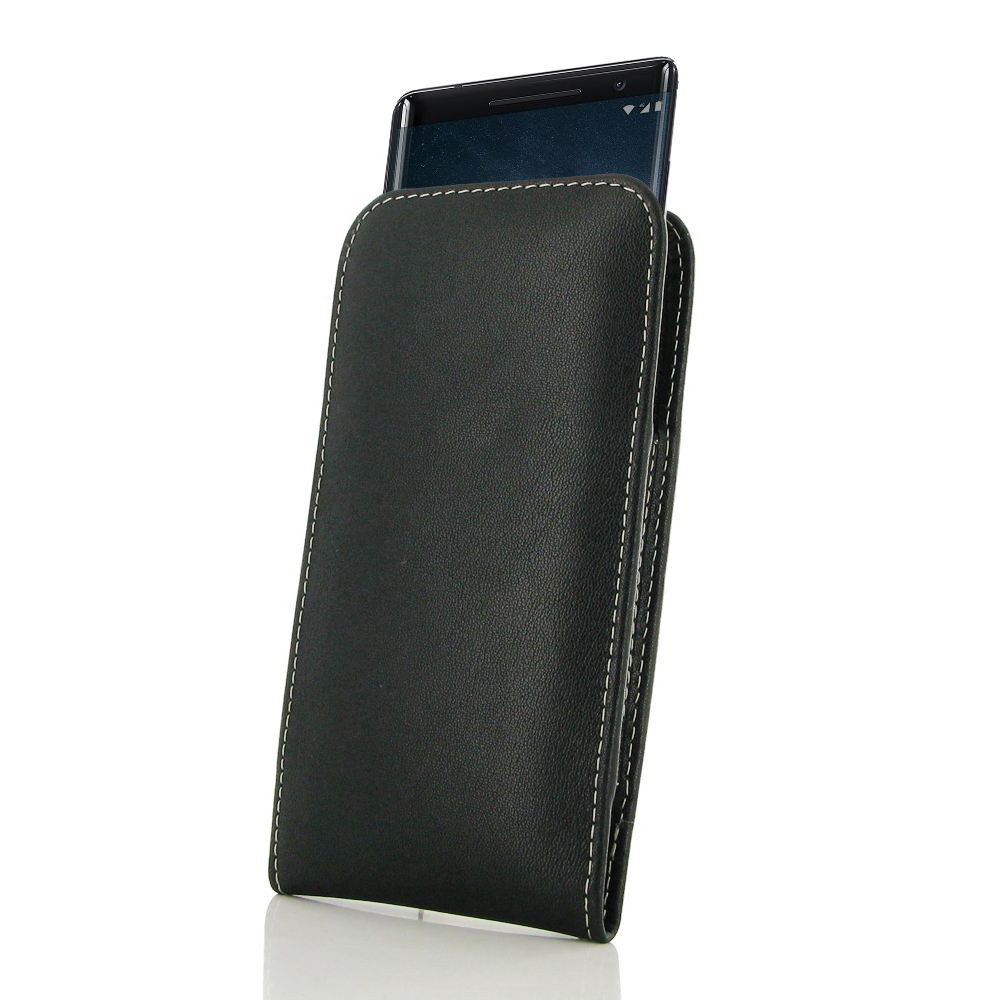 10% OFF + FREE SHIPPING, Buy the BEST PDair Handcrafted Premium Protective Carrying Nokia 8 Sirocco Leather Sleeve Pouch Case. Exquisitely designed engineered for Nokia 8 Sirocco.