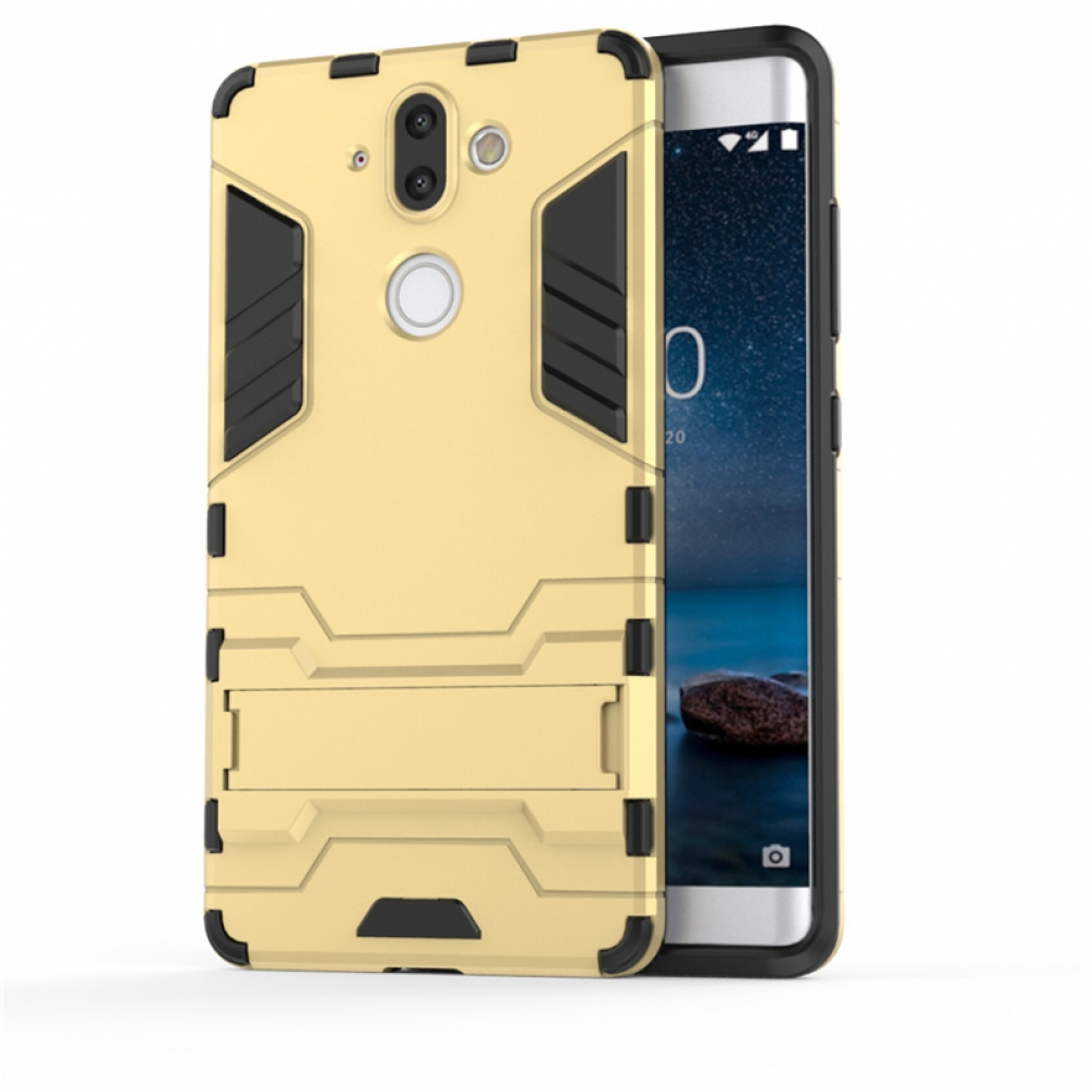 10% OFF + FREE SHIPPING, Buy the BEST PDair Premium Protective Carrying Nokia 8 Sirocco Tough Armor Protective Case (Gold). Exquisitely designed engineered for Nokia 8 Sirocco.