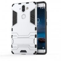 10% OFF + FREE SHIPPING, Buy the BEST PDair Premium Protective Carrying Nokia 8 Sirocco Tough Armor Protective Case (Silver). Exquisitely designed engineered for Nokia 8 Sirocco.