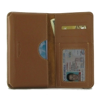 10% OFF + FREE SHIPPING, Buy the BEST PDair Handcrafted Premium Protective Carrying Nokia 8.1 | X7 Leather Wallet Sleeve Case (Brown). Exquisitely designed engineered for Nokia 8.1 | X7.