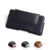 10% OFF + FREE SHIPPING, Buy the BEST PDair Handcrafted Premium Protective Carrying Nokia 9 PureView Leather Holster Pouch Case (Black Stitch). Exquisitely designed engineered for Nokia 9 PureView.