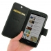 Acer Liquid Zest 4G Leather Flip Carry Cover top quality leather case by PDair