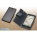 Fujitsu arrows SV Leather Flip Wallet Carry Cover top quality leather case by PDair