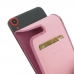 HTC Desire 820 Leather Flip Carry Case (Petal Pink) top quality leather case by PDair