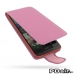 HTC Desire 820 Leather Flip Carry Case (Petal Pink) best cellphone case by PDair