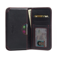 10% OFF + FREE SHIPPING, Buy Best PDair Quality Handmade Protective Nubia Prague S Leather Wallet Sleeve Case (Red Stitching) online. You also can go to the customizer to create your own stylish leather case if looking for additional colors, patterns and