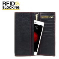 10% OFF + FREE SHIPPING, Buy Best PDair Handmade Protective Nubia Z11 miniLeather Continental Sleeve Wallet (Red Stitching) online. You also can go to the customizer to create your own stylish leather case if looking for additional colors, patterns and ty