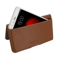 10% OFF + FREE SHIPPING, Buy Best PDair Handmade Protective Nubia Z11 mini Leather Wallet Pouch Case (Brown) online. Pouch Sleeve Holster Wallet You also can go to the customizer to create your own stylish leather case if looking for additional colors, pa
