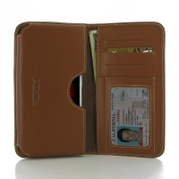 10% OFF + FREE SHIPPING, Buy Best PDair Handmade Protective Nubia Z11 mini Leather Wallet Sleeve Case (Brown) online. Pouch Sleeve Holster Wallet You also can go to the customizer to create your own stylish leather case if looking for additional colors, p