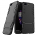 OnePlus 5 Tough Armor Protective Case (Black) custom degsined carrying case by PDair