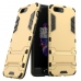 OnePlus 5 Tough Armor Protective Case (Gold) custom degsined carrying case by PDair