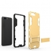 OnePlus 5 Tough Armor Protective Case (Gold) protective stylish skin case by PDair