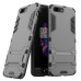 OnePlus 5 Tough Armor Protective Case (Grey) custom degsined carrying case by PDair