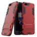 OnePlus 5 Tough Armor Protective Case (Red) custom degsined carrying case by PDair