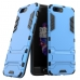 OnePlus 5 Tough Armor Protective Case (Blue) custom degsined carrying case by PDair