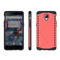 10% OFF + FREE Shipping, Buy Best PDair Premium Protective OnePlus 3 Hybrid Combo Aegis Armor Case Cover (Pink) online. Designed for OnePlus 3. You also can go to the customizer to create your own stylish leather case if looking for additional colors, pat