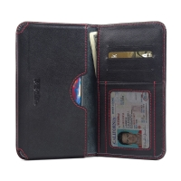 10% OFF + FREE SHIPPING, Buy Best PDair Handmade Protective OnePlus 3 Genuine Leather Wallet Sleeve Case (Red Stitch) online. Pouch Sleeve Holster Wallet You also can go to the customizer to create your own stylish leather case if looking for additional c