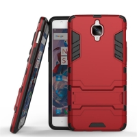 10% OFF + FREE Shipping, Buy Best PDair Top Quality OnePlus 3 Tough Armor Protective Case (Red) online. Exquisitely designed engineered for OnePlus 3. You also can go to the customizer to create your own stylish leather case if looking for additional colo