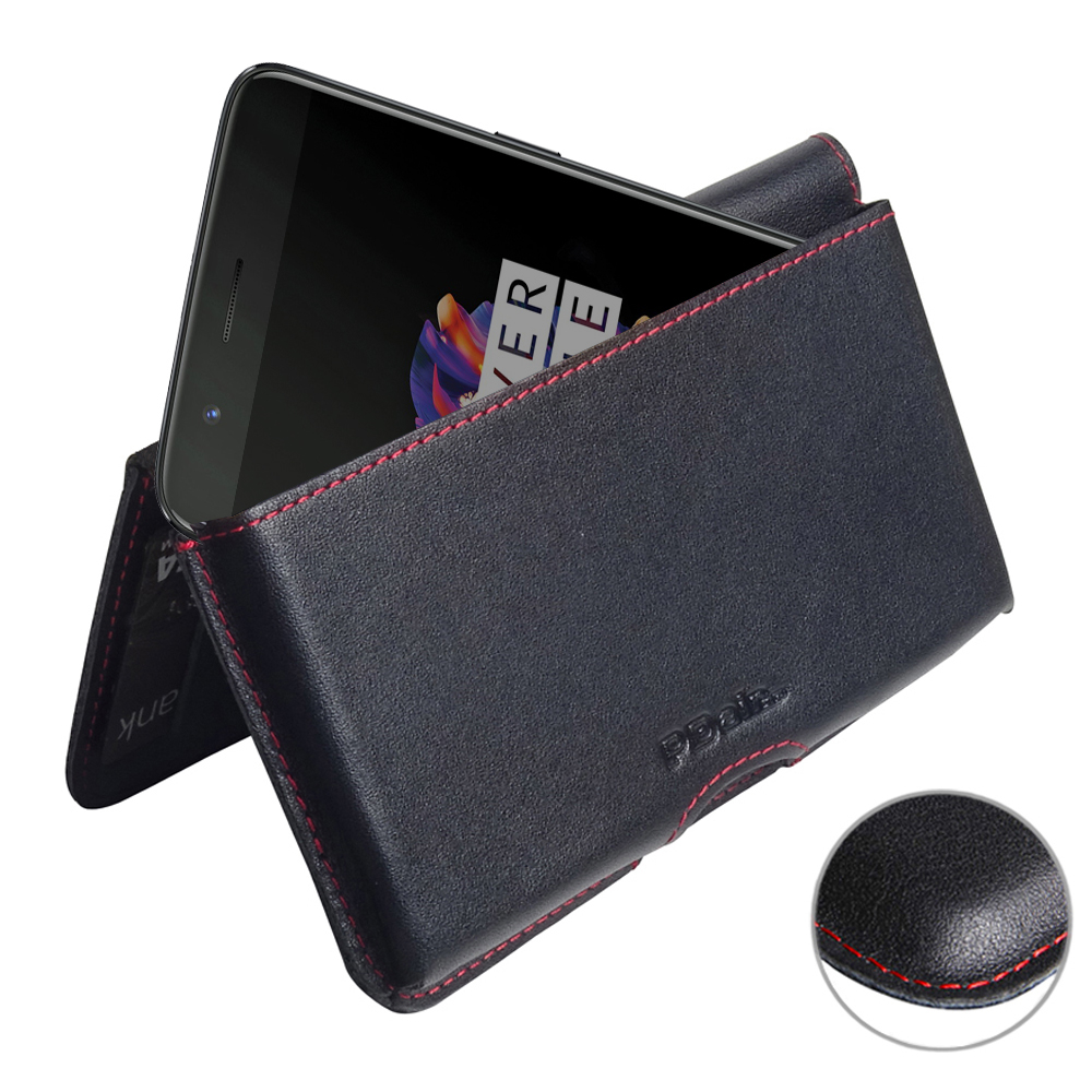 10% OFF + FREE SHIPPING, Buy the BEST PDair Handcrafted Premium Protective Carrying OnePlus 5 Leather Wallet Pouch Case (Red Stitch).  You also can go to the customizer to create your own stylish leather case if looking for additional colors, patterns and
