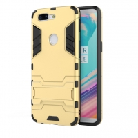 10% OFF + FREE SHIPPING, Buy the BEST PDair Premium Protective Carrying OnePlus 5T Tough Armor Protective Case (Gold). Exquisitely designed engineered for OnePlus 5T.