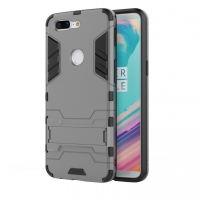 10% OFF + FREE SHIPPING, Buy the BEST PDair Premium Protective Carrying OnePlus 5T Tough Armor Protective Case (Grey). Exquisitely designed engineered for OnePlus 5T.