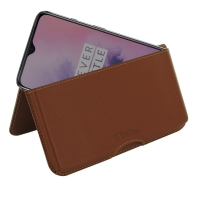 10% OFF + FREE SHIPPING, Buy the BEST PDair Handcrafted Premium Protective Carrying OnePlus 7 Leather Wallet Pouch Case (Brown). Exquisitely designed engineered for OnePlus 7.
