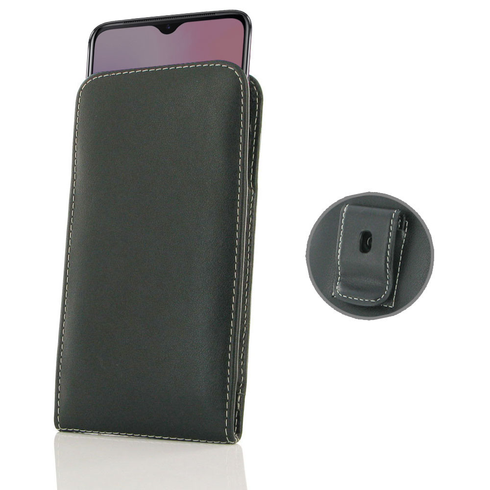 10% OFF + FREE SHIPPING, Buy the BEST PDair Handcrafted Premium Protective Carrying OnePlus 7 Pouch Case with Belt Clip. Exquisitely designed engineered for OnePlus 7.
