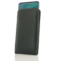 10% OFF + FREE SHIPPING, Buy the BEST PDair Handcrafted Premium Protective Carrying OnePlus 7T Pro Leather Sleeve Pouch Case. Exquisitely designed engineered for OnePlus 7T Pro.