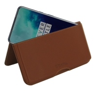10% OFF + FREE SHIPPING, Buy the BEST PDair Handcrafted Premium Protective Carrying OnePlus 7T Pro Leather Wallet Pouch Case (Brown). Exquisitely designed engineered for OnePlus 7T Pro.