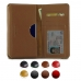 10% OFF + FREE SHIPPING, Buy the BEST PDair Handcrafted Premium Protective Carrying OnePlus 7T Pro Leather Wallet Sleeve Case (Brown). Exquisitely designed engineered for OnePlus 7T Pro.