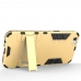OPPO R9s Plus Tough Armor Protective Case (Gold)  Wide selection of colors and patterns by PDair