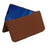 10% OFF + FREE SHIPPING, Buy the BEST PDair Handcrafted Premium Protective Carrying OPPO A7x Leather Wallet Pouch Case (Brown). Exquisitely designed engineered for OPPO A7x.