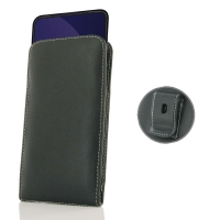 10% OFF + FREE SHIPPING, Buy the BEST PDair Handcrafted Premium Protective Carrying OPPO F11 Pro Pouch Case with Belt Clip. Exquisitely designed engineered for OPPO F11 Pro.