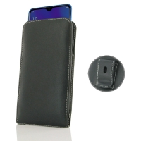 10% OFF + FREE SHIPPING, Buy the BEST PDair Handcrafted Premium Protective Carrying OPPO K1 Pouch Case with Belt Clip. Exquisitely designed engineered for OPPO K1.