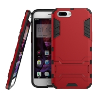 10% OFF + FREE SHIPPING, Buy Best PDair Premium Protective Oppo R11 Tough Armor Protective Case (Red). Exquisitely designed engineered for Oppo R11 You also can go to the customizer to create your own stylish leather case if looking for additional colors,