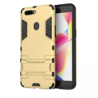 10% OFF + FREE SHIPPING, Buy the BEST PDair Premium Protective Carrying OPPO R11s Plus Tough Armor Protective Case (Gold). Exquisitely designed engineered for OPPO R11s Plus.