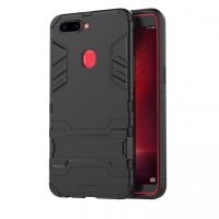 10% OFF + FREE SHIPPING, Buy the BEST PDair Premium Protective Carrying OPPO R11s Tough Armor Protective Case (Black). Exquisitely designed engineered for OPPO R11s.